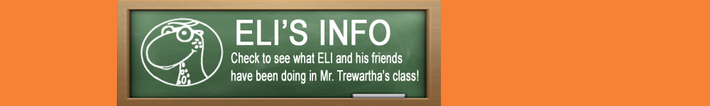 Mr. Trewartha's